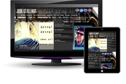 New Now Creative: Josh Stallings